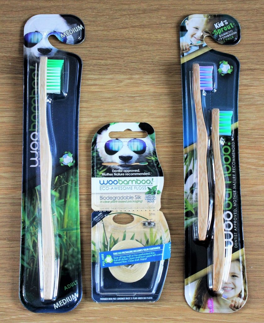 WooBamboo! Oral Care