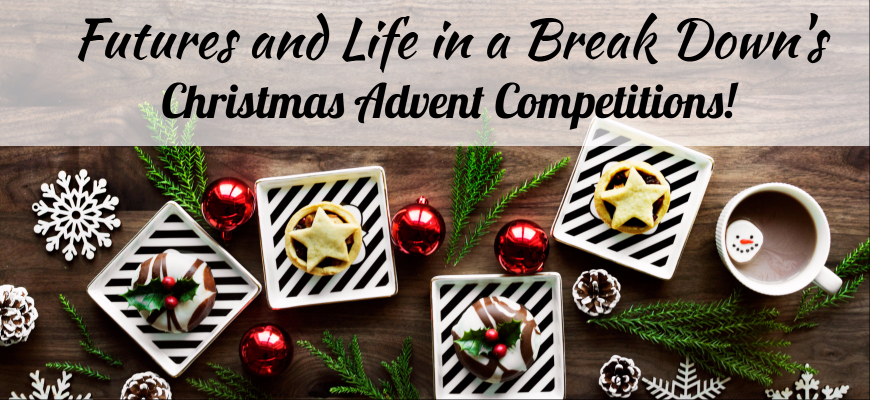 Futures and LIABD Advent Comps