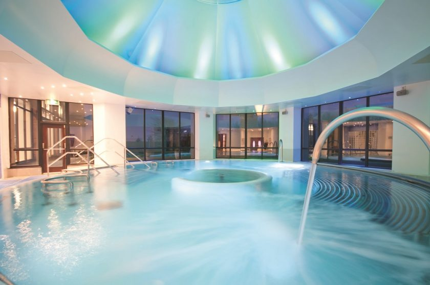 Champney's Luxury Spa - Swimming Room