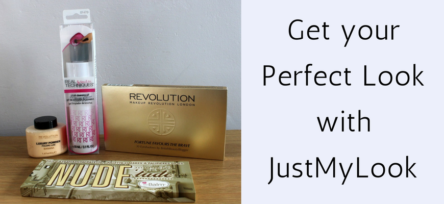 Get your Perfect Look with JustMyLook