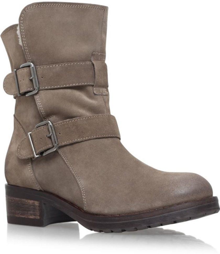 Richmond Biker Boots