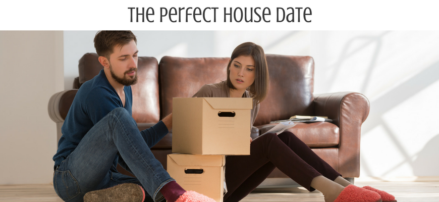 The Perfect House Date