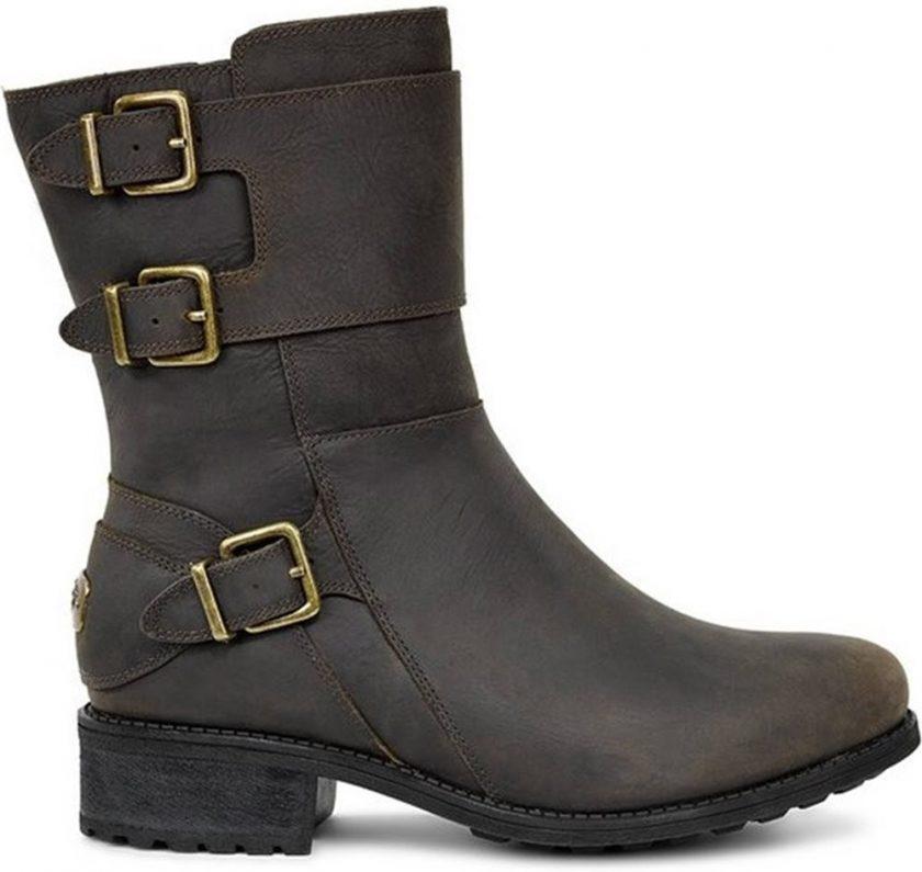 Women's Wilcox Biker Boots